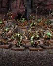 Mantic Games - MG PRESALE - Kings of War 3rd Ed. - Goblin Regiment - 11/00/2020