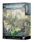 Games Workshop - GAW Warhammer 40K - Necrons - C'Tan Shard of the Void Dragon