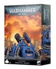 Games Workshop - GAW PRESALE - Warhammer 40K - Space Marines - Hammerfall Bunker - 10/24/2020