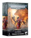 Games Workshop - GAW Warhammer 40K - Space Marines - Primaris Techmarine