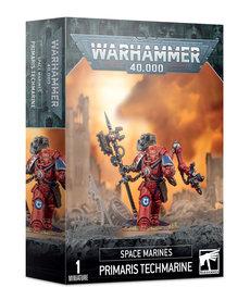 Games Workshop - GAW Primaris Techmarine