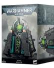 Games Workshop - GAW PRESALE - Warhammer 40K - Necrons - Monolith - 10/24/2020