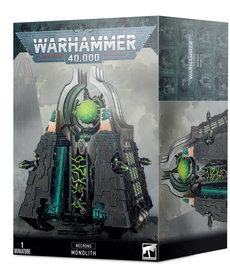 Games Workshop - GAW Monolith