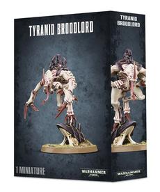 Games Workshop - GAW Warhammer 40k - Tyranids - Broodlord