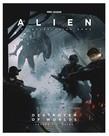 Free League Publishing - MUH Alien RPG: Destroyer of Worlds - Scenario