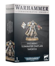 Games Workshop - GAW Terminator Chaplain Tarentus