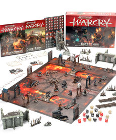 Games Workshop - GAW Warcry Catacombs