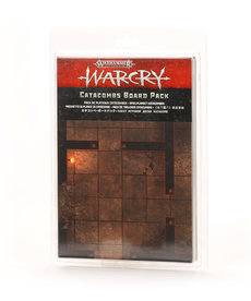 Games Workshop - GAW Warcry - Catacombs Board Pack
