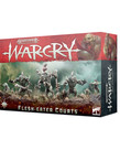 Games Workshop - GAW Warhammer Age of Sigmar: Warcry - Flesh-Eater Courts: Warband
