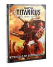 Games Workshop - GAW Adeptus Titanicus - Crucible of Retribution