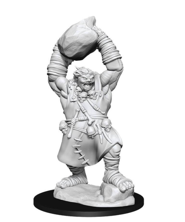 WizKids - WZK Pathfinder Battles: Deep Cuts - Ogre