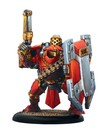 Privateer Press - PIP Riot Quest - Bulkhead - Guard - (Kickstarter - NO REBATE)
