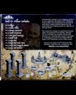 WizKids - WZK Wizkids: Deep Cuts - Pools & Pillars