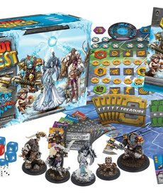 Privateer Press - PIP Wintertime Wasteland - Starter Box