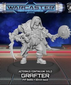Privateer Press - PIP Grafter