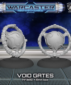 Privateer Press - PIP Void Gates