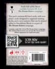 Fantasy Flight Games - FFG Arkham Horror: The Card Game - Dark Side of the Moon - Mythos Pack