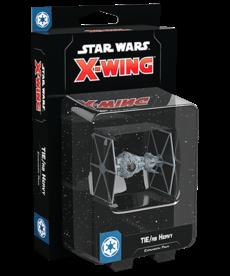 Fantasy Flight Games - FFG Star Wars: X-Wing 2E - TIE/rb Heavy