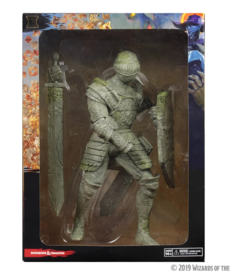WizKids - WZK D&D: Walking Statue of Waterdeep