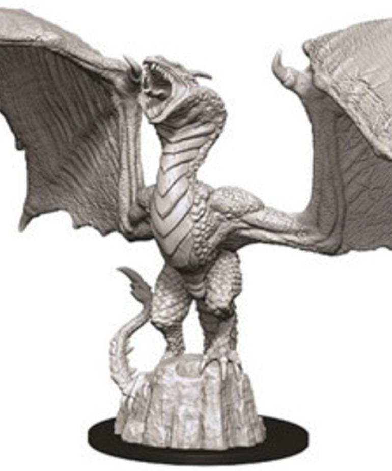 WizKids - WZK D&D: Nolzur's Marvelous Unpainted Miniatures - Wyvern