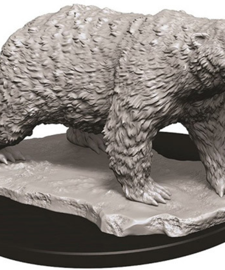 WizKids - WZK Wizkids: Deep Cuts - Polar Bear