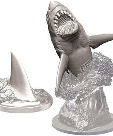 WizKids - WZK Wizkids: Deep Cuts - Shark