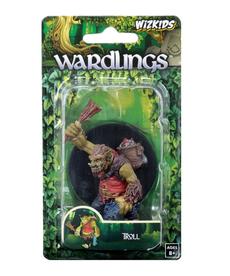 WizKids - WZK Wardlings - Troll