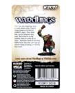 WizKids - WZK Wizkids: Wardlings - Troll
