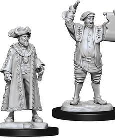 WizKids - WZK Wizkids: Deep Cuts - Mayor & Town Crier