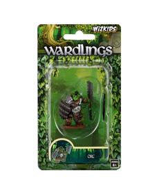 WizKids - WZK Wardlings - Orc