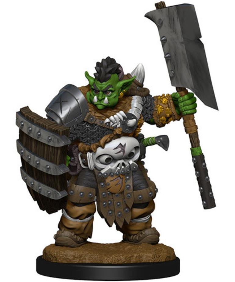 WizKids - WZK Wizkids: Wardlings - Orc