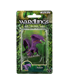 WizKids - WZK Wardlings - Dragon