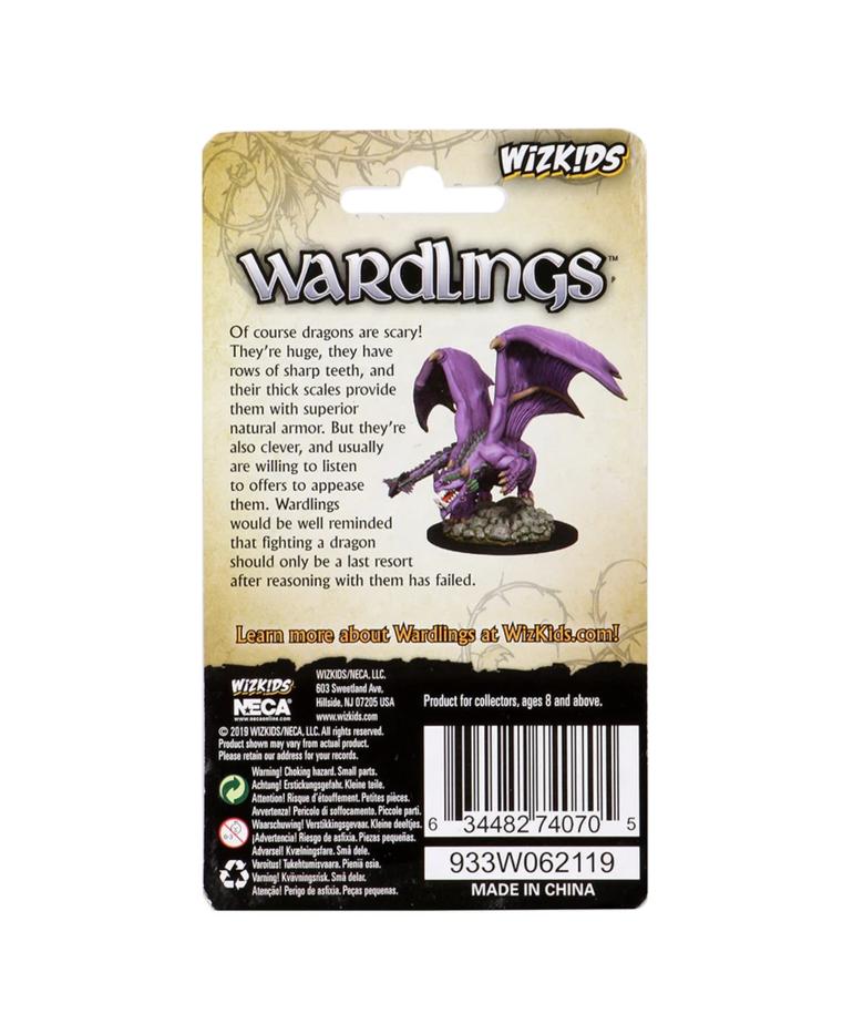 WizKids - WZK Wizkids: Wardlings - Dragon