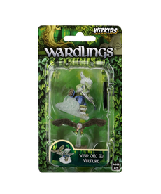 WizKids - WZK Wardlings - Wind Orc & Vulture