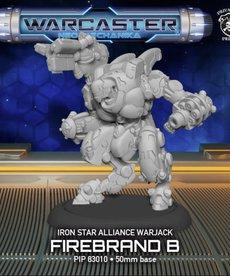 Privateer Press - PIP Firebrand B Variant