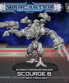 Privateer Press - PIP Scourge B Variant