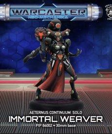 Privateer Press - PIP Immortal Weaver
