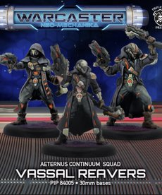 Privateer Press - PIP Vassal Reavers