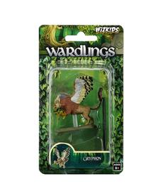 WizKids - WZK Wardlings - Gryphon