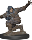 WizKids - WZK Pathfinder Battles: Premium Painted Figures - Human Rogue Male