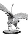 WizKids - WZK D&D: Nolzur's Marvelous Unpainted Miniatures - Diving Griffon