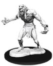D&D: Nolzur's Marvelous Unpainted Miniatures - Raging Troll