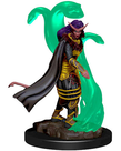 WizKids - WZK D&D: Icons of the Realms - Premium Painted Figure - Female Tiefling Sorcerer
