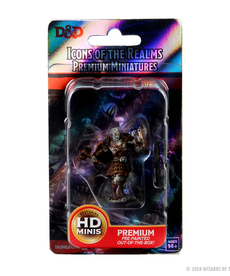 WizKids - WZK D&D: Painted Goliath Fighter (He/Him/They/Them)