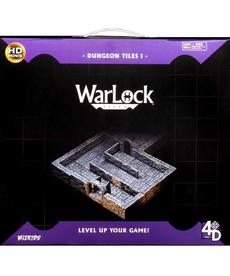 WizKids - WZK WarLock Tiles: Dungeon 1