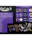 WizKids - WZK Wizkids: WarLock Tiles - Dungeon Dressings