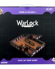 WizKids - WZK Wizkids: WarLock Tiles - Town & Village