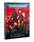 Games Workshop - GAW Warhammer 40K - Codex Supplement - Deathwatch