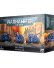 Games Workshop - GAW Warhammer 40K - Space Marines - Outriders