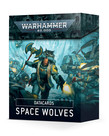 Games Workshop - GAW Warhammer 40k - Datacards: Space Wolves